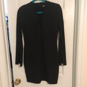Alexia Admor Black Dress